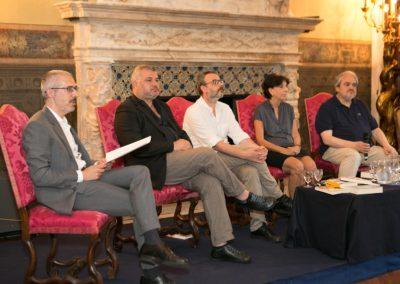 Gli autori finalisti