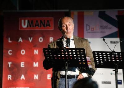 Fabio Roversi-Monaco, Presidente Genus Bononiae