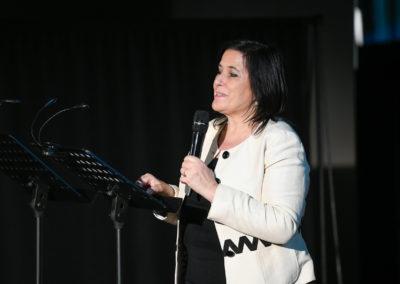 Maria Raffaella Caprioglio