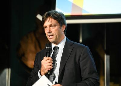 Matteo Zoppas, Presidente di Confindustria Emilia Area Centro: le imprese di Bologna, Modena e Ferrara