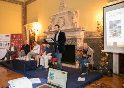 Reading a cura di Pier Luigi Pasino