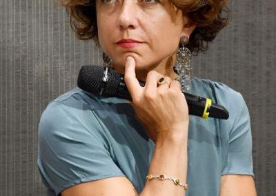 Alessandra Sarchi